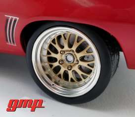 Rims & tires Wheels & tires - 1:18 - GMP - 18946 - gmp18946 | Toms Modelautos
