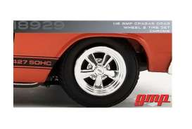 Rims & tires Wheels & tires - 1:18 - GMP - 18929 - gmp18929 | Toms Modelautos