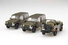 Military Vehicles  - 1:72 - Fujimi - 723280 - fuji723280 | Toms Modelautos