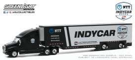 Kenworth  - T2000 2020 black/silver - 1:64 - GreenLight - 30178 - gl30178 | Toms Modelautos