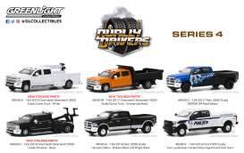 Assortment/ Mix  - various - 1:64 - GreenLight - 46040 - gl46040 | Toms Modelautos
