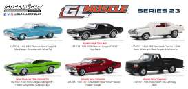 Assortment/ Mix  - various - 1:64 - GreenLight - 13270 - gl13270 | Toms Modelautos