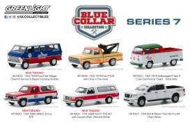 Assortment/ Mix  - various - 1:64 - GreenLight - 35160 - gl35160 | Toms Modelautos