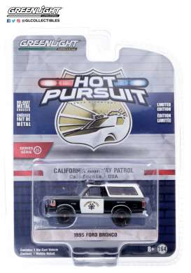Ford  - Bronco 1995  - 1:64 - GreenLight - 42920E - gl42920E | Toms Modelautos