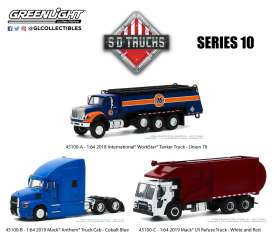 Assortment/ Mix  - various - 1:64 - GreenLight - 45100 - gl45100 | Toms Modelautos