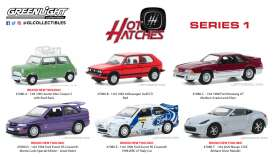 Assortment/ Mix  - various - 1:64 - GreenLight - 47080 - gl47080 | Toms Modelautos