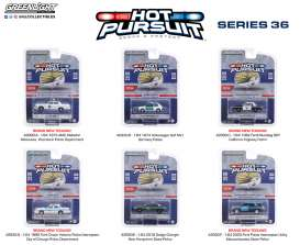 Assortment/ Mix  - various - 1:64 - GreenLight - 42930 - gl42930 | Toms Modelautos