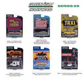 Assortment/ Mix  - various - 1:64 - GreenLight - 44890 - gl44890 | Toms Modelautos