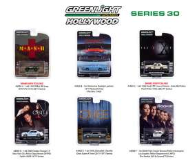 Assortment/ Mix  - various - 1:64 - GreenLight - 44900 - gl44900 | Toms Modelautos
