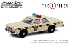 Ford  - LTD Crown Victoria 1983  - 1:64 - GreenLight - 44900C - gl44900C | Toms Modelautos