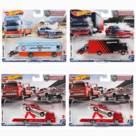 Assortment/ Mix  - various - 1:64 - Hotwheels - FLF56 - hwmvFLF56-979K | Toms Modelautos