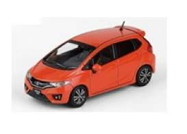 Honda  - Fit 3 RS orange - 1:64 - Inno Models - in64GK5ORJS - in64GK5ORJS | Toms Modelautos