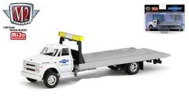 Chevrolet  - C60 white - 1:64 - M2 Machines - 39100MJS01 - M2-39100MJS01 | Toms Modelautos