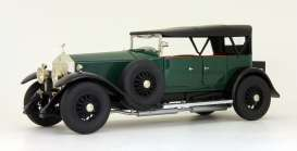 Rolls Royce  - green - 1:18 - Kyosho - 8931gn - kyo8931gn | Toms Modelautos