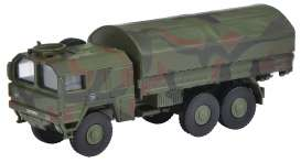 Military Vehicles  - camouflage - 1:87 - Schuco - 26525 - schuco26525 | Toms Modelautos