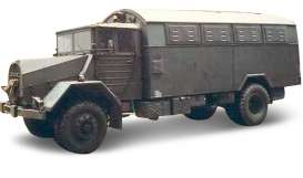 Military Vehicles  - camouflage - 1:87 - Schuco - 26520 - schuco26520 | Toms Modelautos