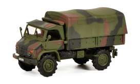 Military Vehicles  - camouflage - 1:87 - Schuco - 26527 - schuco26527 | Toms Modelautos