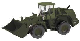 Military Vehicles  - camouflage - 1:87 - Schuco - 26529 - schuco26529 | Toms Modelautos