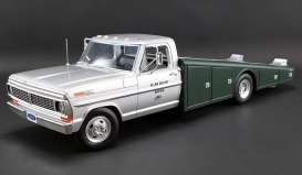 Ford  - F-350 Ramp Truck  - 1:18 - Acme Diecast - 1801402 - acme1801402 | Toms Modelautos