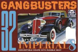 Chrysler  - Imperial 1932  - 1:25 - MPC - 926 - mpc926 | Toms Modelautos