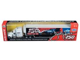 non  - John Force 2019 white/black - 1:64 - Auto World - SP031 - AWSP031 | Toms Modelautos