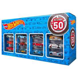 Assortment/ Mix  - 2020 various - 1:64 - Hotwheels - CGN22 - hwmvCGN22-HF9BG | Toms Modelautos