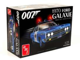 Ford  - Galaxie  - 1:25 - AMT - s1172 - amts1172 | Toms Modelautos