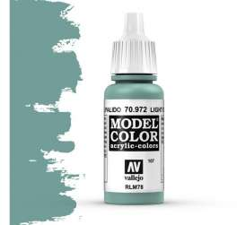 Paint Accessoires - green/blue - Vallejo - val70972 - val70972 | Toms Modelautos