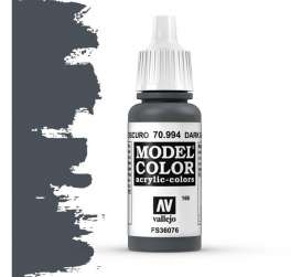 Paint Accessoires - dark grey - Vallejo - val70994 - val70994 | Toms Modelautos