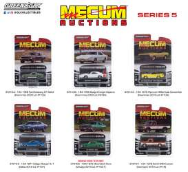 Assortment/ Mix  - various - 1:64 - GreenLight - 37210 - gl37210 | Toms Modelautos