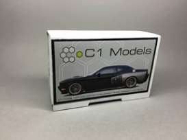 Dodge  - 1:25 - C1 Models - c1tk022 | Toms Modelautos