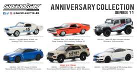 Assortment/ Mix  - various - 1:64 - GreenLight - 28040 - gl28040 | Toms Modelautos