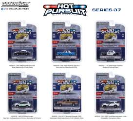 Assortment/ Mix  - various - 1:64 - GreenLight - 42950 - gl42950 | Toms Modelautos