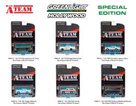 Assortment/ Mix  - various - 1:64 - GreenLight - 44865 - gl44865 | Toms Modelautos