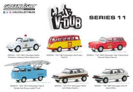 Assortment/ Mix  - various - 1:64 - GreenLight - 30000 - gl30000 | Toms Modelautos