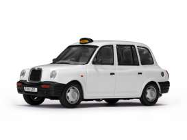 London TX Taxi Cab  - 1998 white - 1:43 - Vitesse SunStar - 10207 - vss10207 | Toms Modelautos