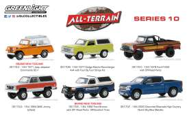 Assortment/ Mix  - various - 1:64 - GreenLight - 35170 - gl35170 | Toms Modelautos