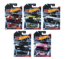 Assortment/ Mix  - various - 1:64 - Hotwheels - GDG44 - hwmvGDG44-956P | Toms Modelautos