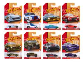Assortment/ Mix  - 2019 various - 1:64 - Hotwheels - GBB85-999B - hwmvGBB85-999B | Toms Modelautos