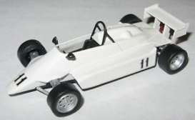 Russian Cars  - white - 1:43 - Magazine Models - magrus127 | Toms Modelautos