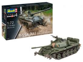 Military Vehicles  - 1:72 - Revell - Germany - 03328 - revell03328 | Toms Modelautos