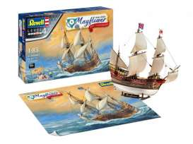 Boats  - 1:83 - Revell - Germany - 056849 - revell05684 | Toms Modelautos