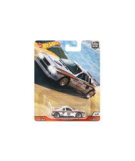 Lancia  - 037 *Hill Climb* white/orange/green - 1:64 - Hotwheels - GJP93 - hwmvGJP93 | Toms Modelautos