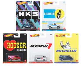 Assortment/ Mix  - 2021 various - 1:64 - Hotwheels - DLB45 - hwmvDLB45-946K | Toms Modelautos