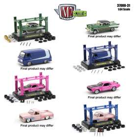 Assortment/ Mix  - various - 1:64 - M2 Machines - 37000-31 - M2-37000-31 | Toms Modelautos