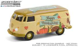 Volkswagen  - Type 2 Panel 2020  - 1:64 - GreenLight - 30221 - gl30221 | Toms Modelautos
