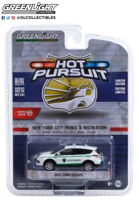 Ford  - Escape 2013  - 1:64 - GreenLight - 42950D - gl42950D | Toms Modelautos