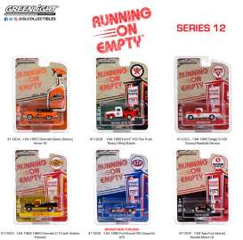 Assortment/ Mix  - various - 1:64 - GreenLight - 41120 - gl41120 | Toms Modelautos