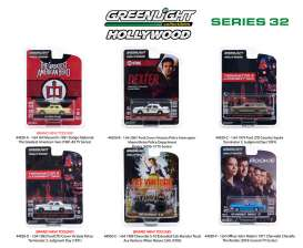 Assortment/ Mix  - various - 1:64 - GreenLight - 44920 - gl44920 | Toms Modelautos