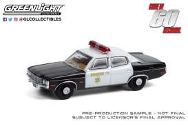 AMC  - Matador 1973  - 1:64 - GreenLight - 44910A - gl44910A | Toms Modelautos
